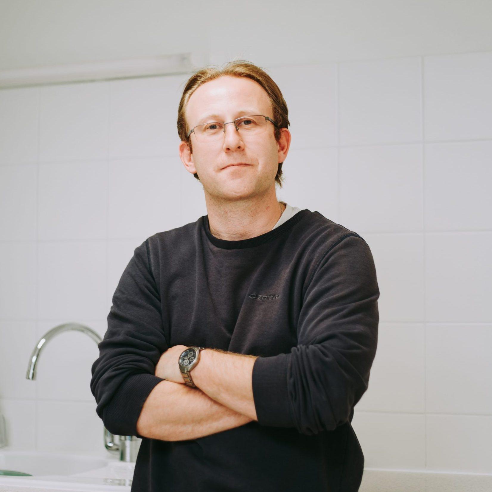 Mr Francois-Julien FEUCHOT